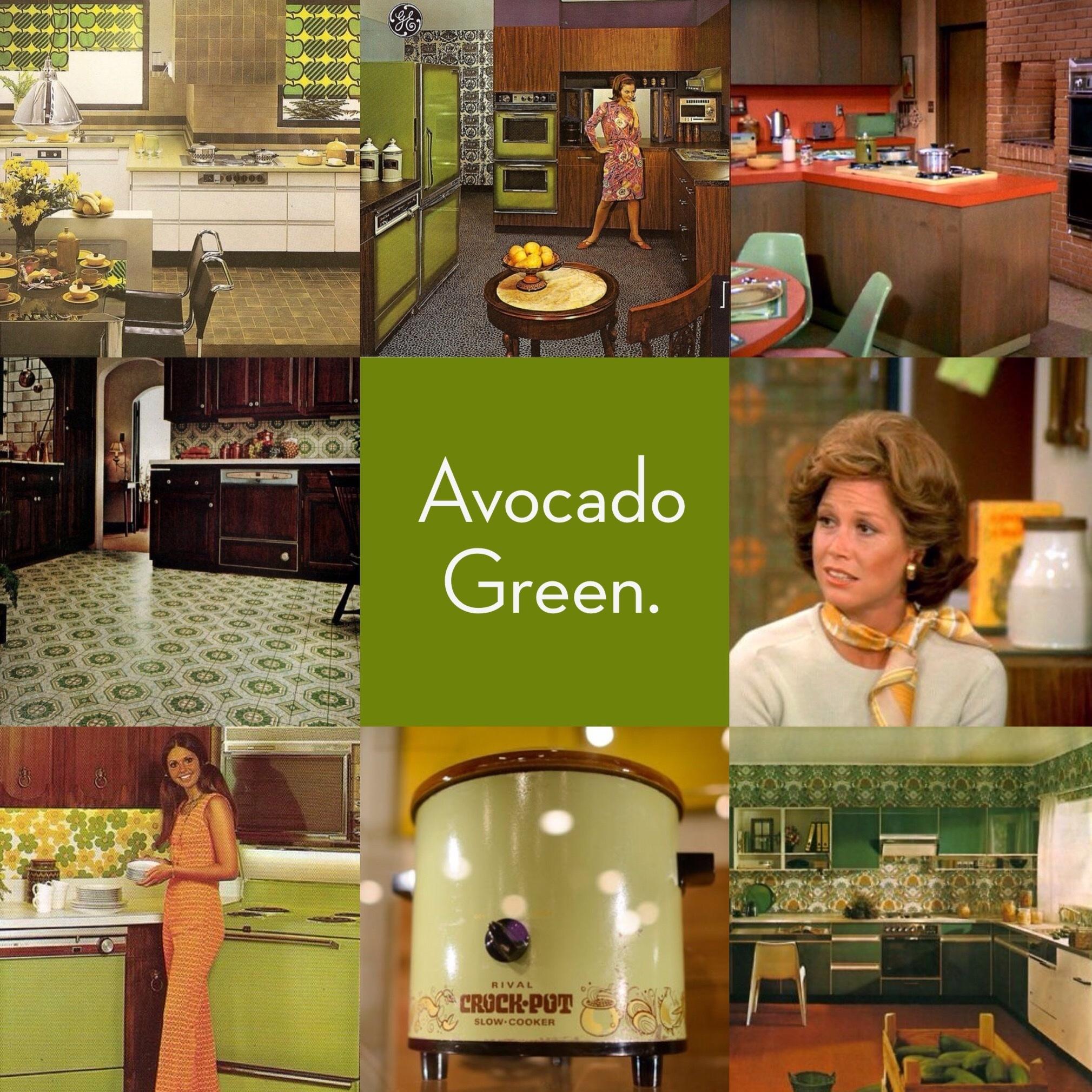 Storyboardc Kitchen 1970 S